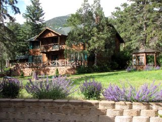 B&B and Cabin Rentals in Colorado at Pikes Peak - Cascade vacation rentals