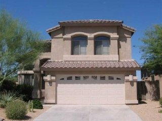 Gorgeous Southwest Home With VIEWS!! - Scottsdale vacation rentals