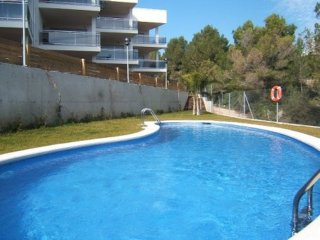 Residencial Pinar de la Cala 1º C - L'Ametlla de Mar vacation rentals