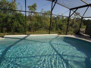 10Min.Disney-Orlando FL.Conservation-LK.-So. Pool - Winter Garden vacation rentals