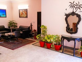 Nice Villa with Internet Access and A/C - Jaipur vacation rentals
