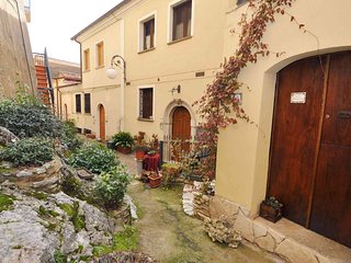 Nice Bed and Breakfast with Television and Balcony - Brienza vacation rentals