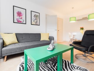Park West, Marble Arch - London vacation rentals