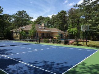 Luxury Hamptons Vacation Home w/Pool, Tennis Court - Quogue vacation rentals