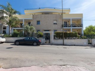 702 Attic apartment in Casarano / Gallipoli - Casarano vacation rentals