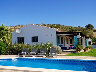 2 bedroom Cottage with Deck in Villanueva de la Concepcion - Villanueva de la Concepcion vacation rentals