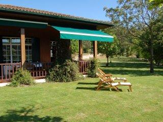 Casa Portinho de Cima is set right above theTamega river with sensational views - Marco de Canaveses vacation rentals