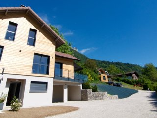 TALLOIRES-BLUFFY MAISON CONTEMPORAINE - Vue lac - Bluffy vacation rentals