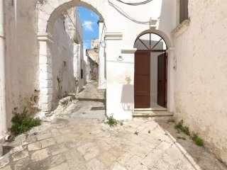 672 Apartment in the Old Center of Casarano/Gallipoli - Casarano vacation rentals