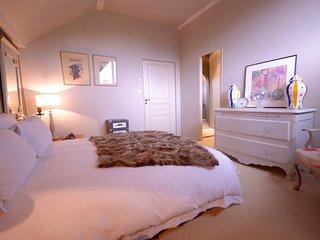 Maison de décorateur avec Piscine - 6per - Lathuile vacation rentals