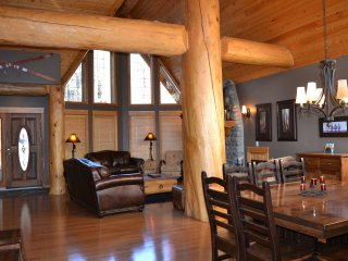 New! Luxury Chalet at Resort Base | Private Hot Tub - Kimberley vacation rentals