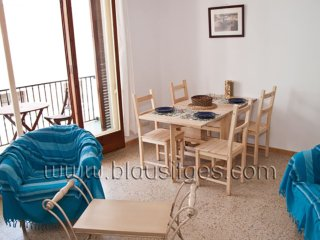 Comfortable, good value apartment in Sitges. - Sitges vacation rentals