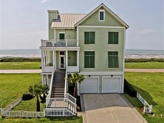 Beautiful four story with elevator access - Galveston Island vacation rentals