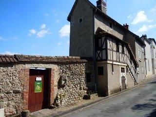La maison du Guetteur - Gite de France 3 épis - Sancerre vacation rentals