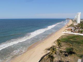 Escondido Towers 1002 - Mazatlan vacation rentals