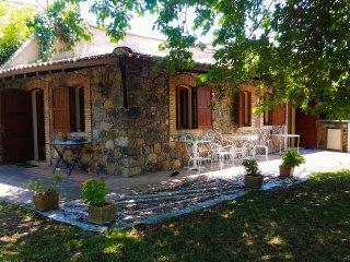 Villetta Schiso Garden - Giardini Naxos vacation rentals