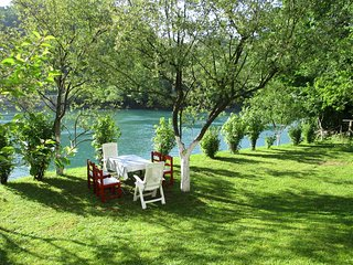 Peaceful Oasis - house for rest and relaxation - Bosanska Krupa vacation rentals