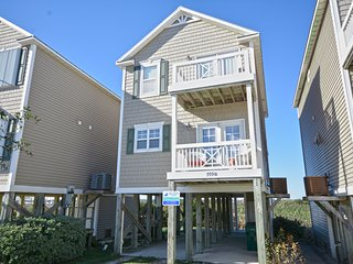 ChristopherRobin's Nest - Surf City vacation rentals