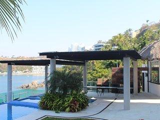 Great View- 2 bedroom-At La Punta Manzanillo 5 - Manzanillo vacation rentals