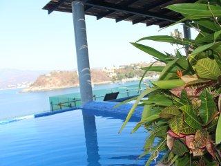 Great View- 2 bedroom-At La Punta Manzanillo 6 - Manzanillo vacation rentals