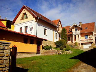 Cozy 2 bedroom House in Levoca with Internet Access - Levoca vacation rentals