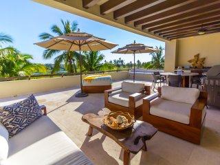 Las Terrazas Luxury and comfort - Punta de Mita vacation rentals