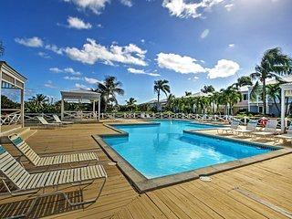 NEW! 1BR Christiansted Villa w/ Tropical Views! - Christiansted vacation rentals