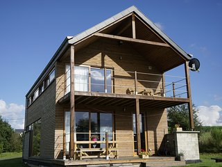 Allongueroye vakantiewoning-chalet - Achouffe vacation rentals
