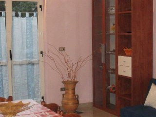 2 bedroom Apartment with Internet Access in Lorica - Lorica vacation rentals
