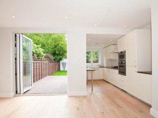 4 Bedroom London Home, Chiswick - Kew vacation rentals