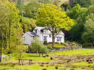 Holiday cottage in Langdale Valley, Lake District - Skelwith Bridge vacation rentals
