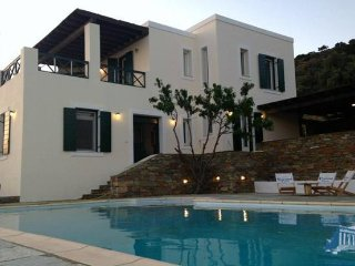 Villa in Other Regions : Islands Villa Aristeides - Batsi vacation rentals