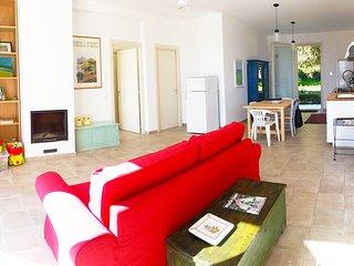 Villa Palmy Hill - Piedimonte Etneo vacation rentals
