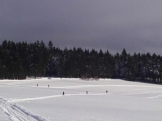A Great location all year For skiing... - Jablonec nad Nisou vacation rentals