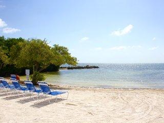 Beautiful Ocean View 2BR/2BA Suite in Tavernier Key - Tavernier vacation rentals