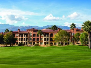 Marriott Shadow Ridge I - Friday, Saturday, Sunday Check Ins Only! - Thousand Palms vacation rentals