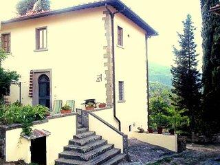 Charming Condo with Internet Access and Television - Rignano sull'Arno vacation rentals