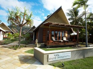 Cozy 2 bedroom Villa in Nelly Bay with Internet Access - Nelly Bay vacation rentals