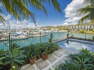 Perfect Condo with Private Outdoor Pool and A/C - Nelly Bay vacation rentals