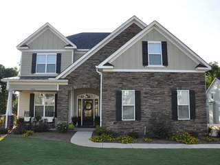 Spacious 5 bedroom House in Augusta - Augusta vacation rentals