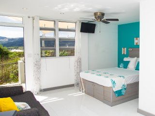 A True Caribbean Escape - Seashell Suite - Saint John's vacation rentals