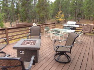 Nice 3 bedroom Black Hawk Cabin with Television - Black Hawk vacation rentals