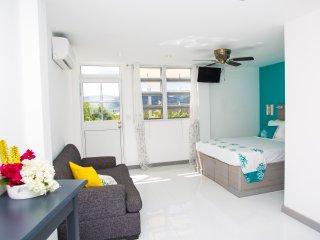 A True Caribbean Escape - Starfish Suite - Saint John's vacation rentals