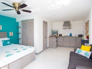 A True Caribbean |Escape - Seahorse Suite - Buckleys vacation rentals