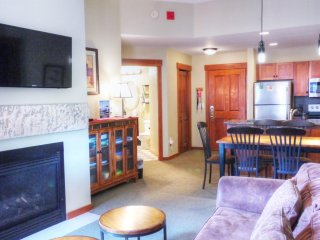 CO204 Copper One Lodge ~ RA131006 - Copper Mountain vacation rentals