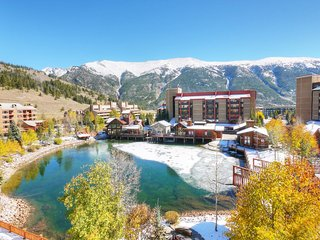 TX414 Taylors Crossing ~ RA131004 - Copper Mountain vacation rentals