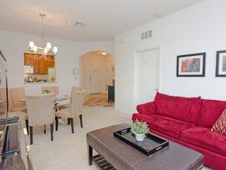 3Bedr Vista Cay Orlando Gorgeous Apt (A3AVC5000) - Orlando vacation rentals