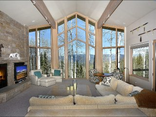 Perfect House with Deck and Internet Access - Snowmass Village vacation rentals