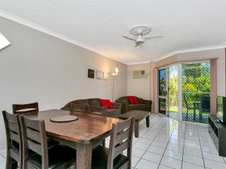City Sider 3 - Two Bedroom Apartment - Cairns vacation rentals