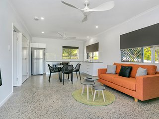 Edge Hill Haven - Private One Bedroom Self Contained - Cairns vacation rentals
